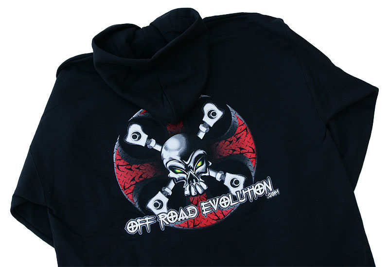715c84612c0 Off Road Evolution Hoodie – Off Road Evolution